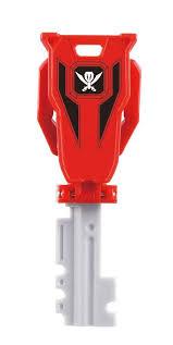 power rangers gokaiger gokai key series mobirate morpher