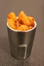 courge cuisiner frites de courge butternut façon potatoes la table verte