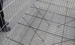 rete metallica per gabbie gabbioni metallici brescia ser ca