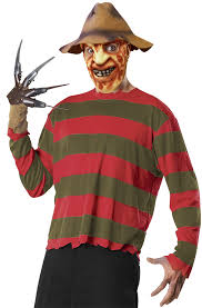 women u0027s ms krueger costume costume craze