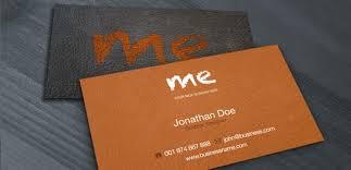 E Business Cards Free 100 Free Business Card Templates Designrfix Comdesignrfix Com