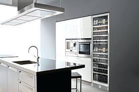 cuisine avec cave a vin cave a vin cuisine meuble cave a vin en bois beautiful luxury cave a