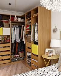 Best Le Dressing IKEA Images On Pinterest Bedroom Storage - Clever storage ideas bedroom