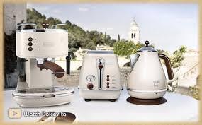 Delonghi Icona Toaster Green Icona Vintage De U0027longhi Australia