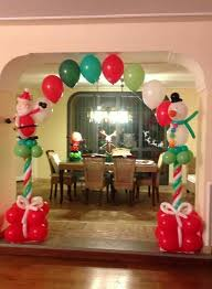 1199 best balloons for christmas images on pinterest balloon