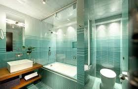 Blue And Green Bathroom Ideas Blue Green Bathroom Decorating Ideas Dayri Me