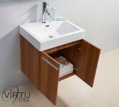 virtu bath vanities 24