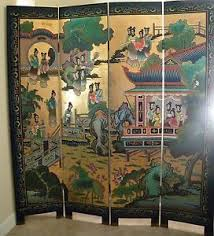 12 best chinese black lacquer plaques images on pinterest