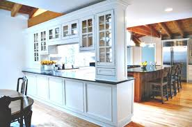 kitchen living room divider ideas kitchen with a room divider as storage clever storage