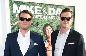 what the real mike and dave stangle got from their movie deal
