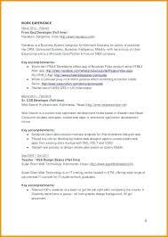 front end developer resume developer resume exles front end developer resume designer and