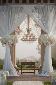 Wedding Arbor Ideas Picture Perfect Wedding Ceremony Altar Ideas Budgeting Wedding