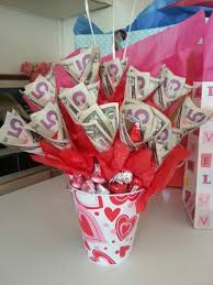 money bouquet money bouquet made with my own gift money