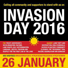 why we need to change the date of australia day indigenousx
