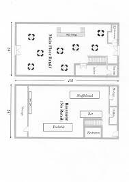 Easy Floor Plan Private Corporate Events Woodbridge Uncorked