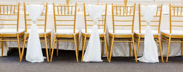 table and chair rentals in md 5 00 chiavari chair rental chiavari chair sashes