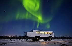 northern lights jasper national park witness aurora borealis on a canadian rail tour