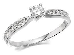 gold engagement rings uk engagement rings diamond engagement rings three engagement