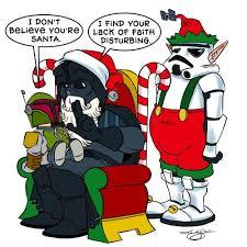 star wars christmas neatorama