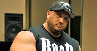 Bench Press Raw Record Strength Fighter Wrestlers Bench Press