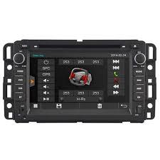 amazon com witson car navigation for gmc yukon acadia chevy tahoe