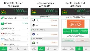 free gift card apps how to earn free play store credit 7 simple ways