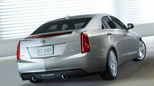 cadillac ats engine options 2013 cadillac ats 2 0l turbo review notes autoweek