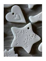 clay recipe just corn starch baking soda and water for