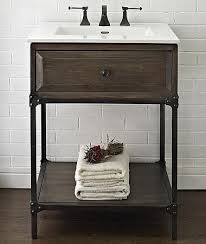 powder room sinks and vanities best 25 powder room vanity ideas on pinterest hexagon tile within