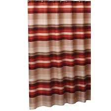 saturday knight madison stripe 72 in w x 72 in l fabric shower