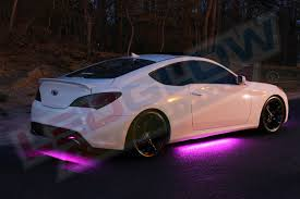 Light Pink Car Pink Underglow Would Look Awesome Under My Car Things I Want