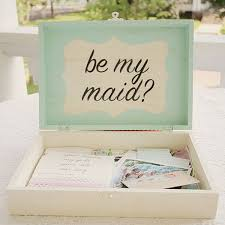 ideas for asking bridesmaids to be in your wedding diy we be my bridesmaid keepsake bridalguide