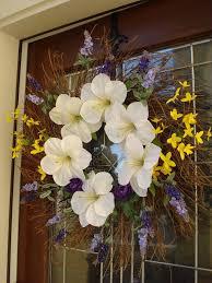 Grapevine Floral Design Home Decor The 92 Best Grapevine Wreaths Images On Pinterest Summer Wreath
