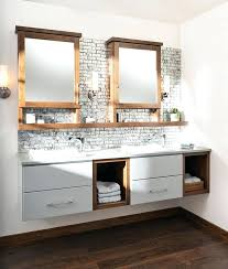 open shelf bathroom vanity open shelf bathroom vanity 48 open