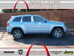 jeep trailhawk 2013 2013 winter chill pearl jeep grand cherokee trailhawk 4x4