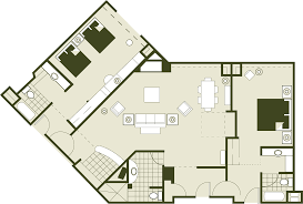 rosen shingle creek floor plan luxury orlando meeting convention hotel executive suite rosen