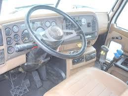 mack flatbed trucks for sale