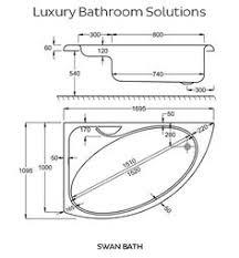 Bathtubs Sizes Standard Corner Bathtubs Dimensions American Acrylic Corner Oval