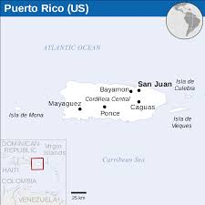 Where Is Puerto Rico On The Map File Puerto Rico Location Map 2013 Pri Unocha Svg