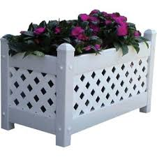 extra large planter boxes you u0027ll love wayfair