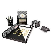 Matching Desk Accessories Desk Accessories For