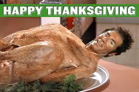 happy thanksgiving america and kick