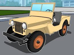 classic jeep cj how to buy a classic jeep 8 steps with pictures wikihow