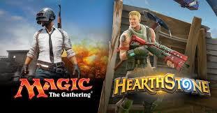 pubg vs fortnite pubg fortnite truth gaming
