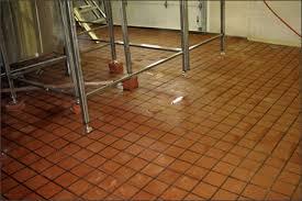 floor brick waukesha dairy tile dairy farm floors acid brick food