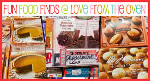 food finds trader joe s november 6th from the oven