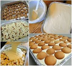 Top 5 U2013 Low Or by Best 25 No Bake Banana Pudding Ideas On Pinterest Banana