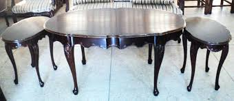 Queen Anne Dining Room Set by Coffee Table Fancy Mirrors Queen Anne Style Armchair Tell Empire