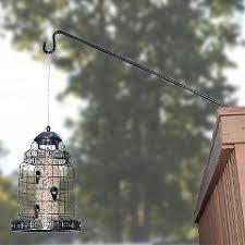 bird feeder hangers that last
