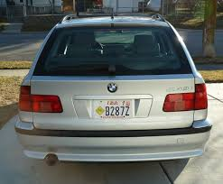2000 bmw 528i touring with 25 000 miles german cars for sale blog